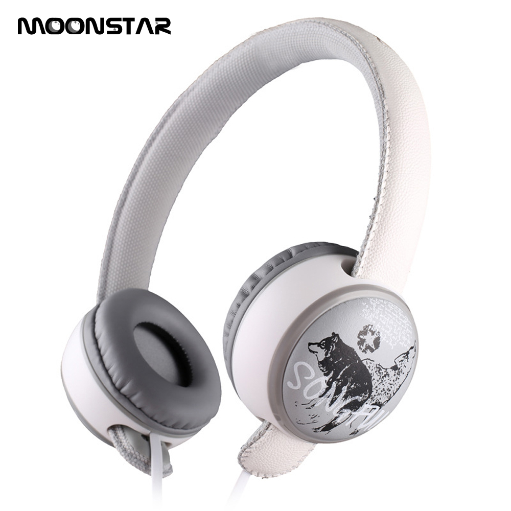 High quality casque audio Wired Headset fone de ouvido Gaming Headphones With HD Microphone 3.5mm jack for Computer PC Laptop