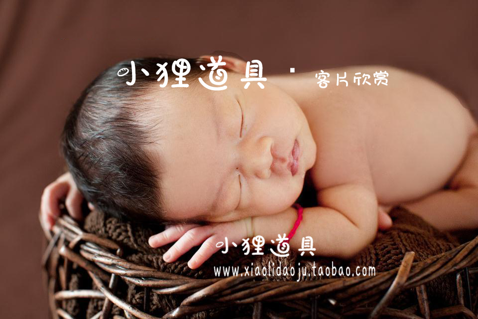 ФОТО Newborn photographic props baskets new props basket studio shot props baskets children 's photography props