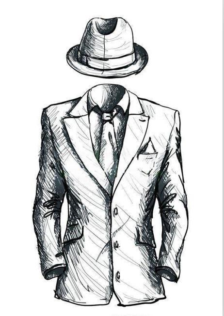 2017 New black men suit Groom Tuxedos Gray Men's Suit Peak Lapel Groomsmen Men Wedding Suits Prom Suits (Jacket+Pants+Vest+bow)
