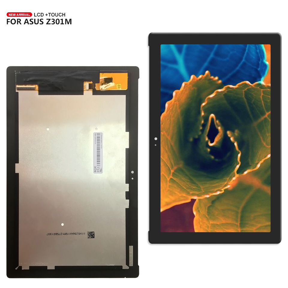 For 12.9 iPad Pro LCD Display Touch Screen Digitizer Glass Assembly For A1652 A1584 LCD original for ipad pro 12 9 inch lcd display touch screen digitizer assembly for ipad pro 12 9 a1652 a1584 with oem board