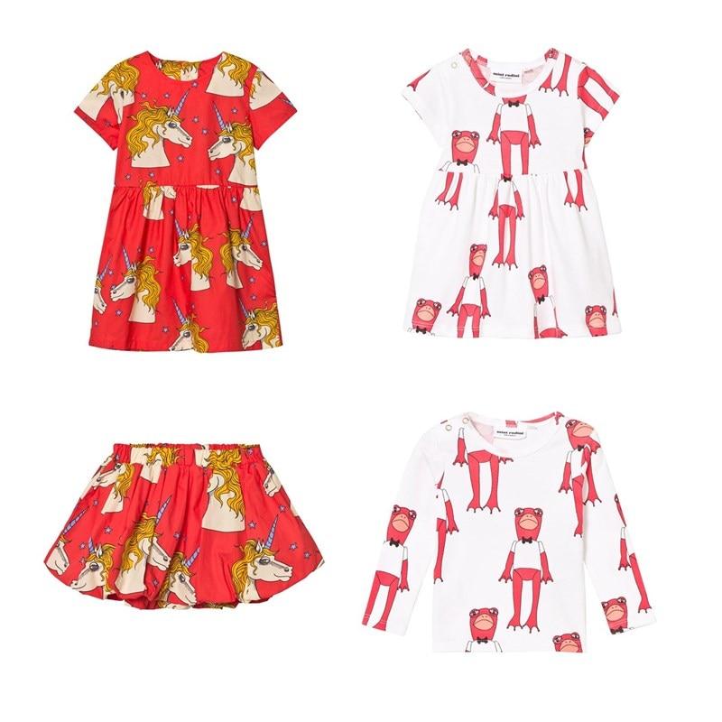 Bobozone Unicorn Star Woven dress t shirt for boys girls