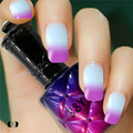 Top Selling 1pcs 15ml Hot Sale Big Promotion 2016 Latest 205 Fashion Colors Temperature Change Color UV Gel Nail Polish