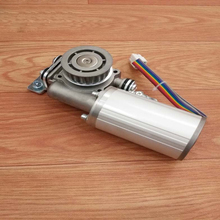 QD-150A   Universal automatic door motor, automatic door controller, induction door unit, round motor