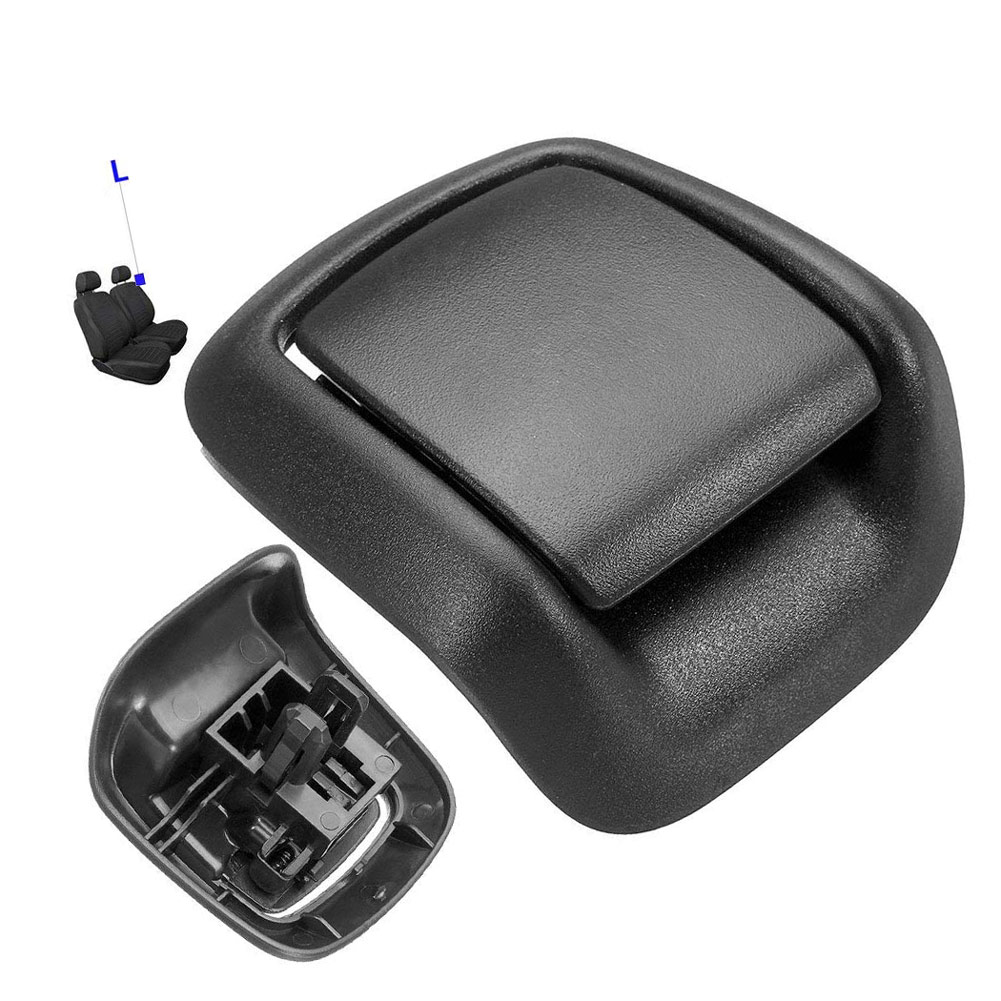 1Pair Right & Left Hand Front Seat Tilt Handles For FORD Fiesta MK6 2002-2008 1417520 1417521 TD326