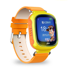 Luxury Bluetooth Smart Watch Fashion Wrist Smartwatch children Wristwatch Wearable Digital Device for IOS Can make calls Phone