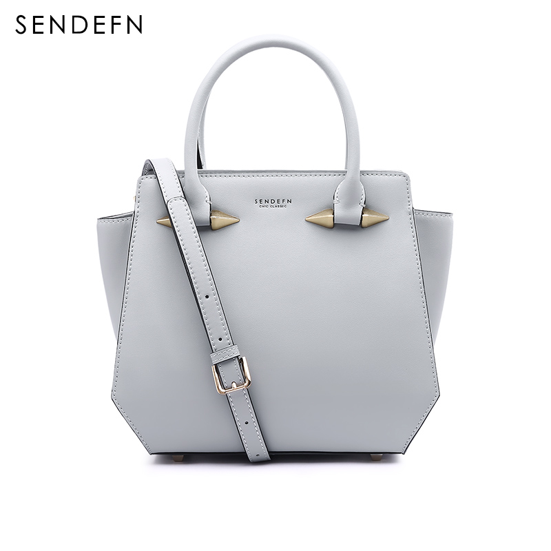 Sendefn New Arrival Luxury Handbags Women Bags Designer Shiny Hardware Fashion Small Totes Handbags&Crossbody Bags custom sla 3d printing prototype provide rapid prototyping service 3d printing service