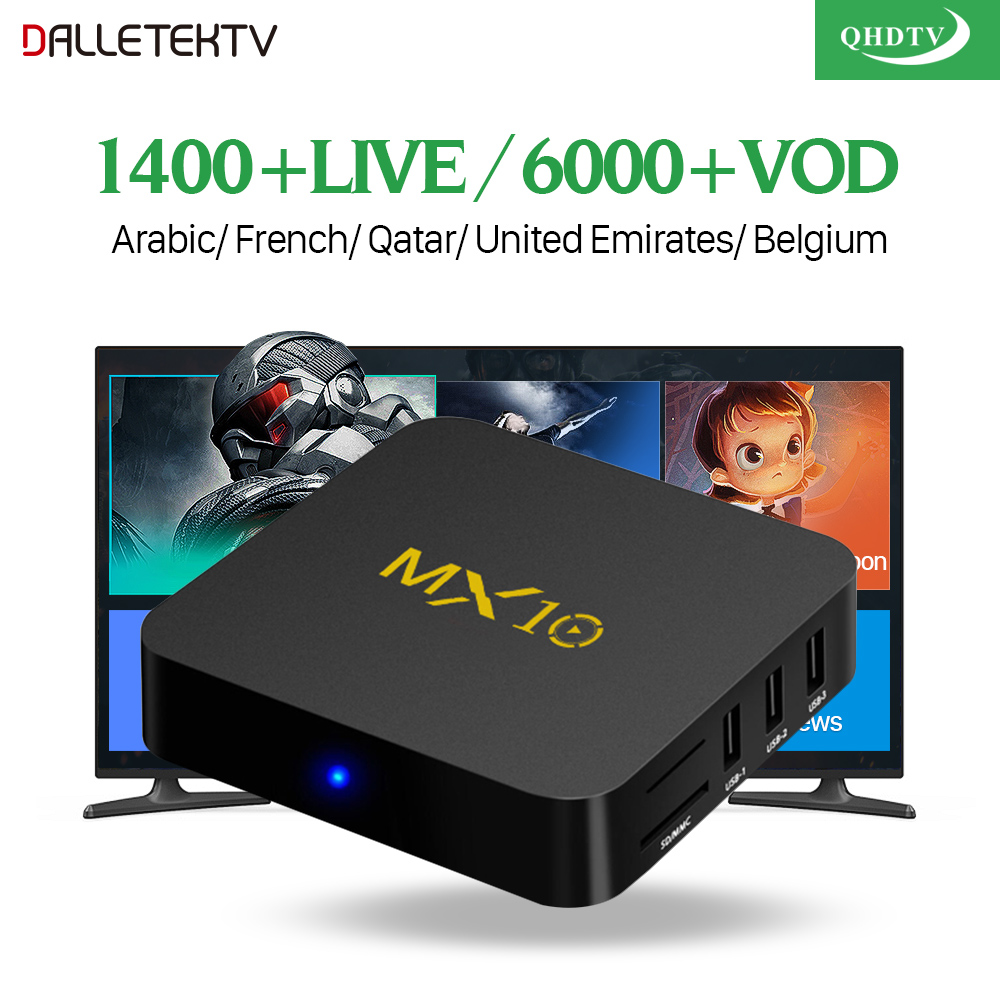 IPTV Subscription QHDTV Box TV Android 4G 32G Rk3328 With IPTV Subscription France Arabic Netherlands Tunisia Belgium IPTV      IPTV Subscription QHDTV Box TV Android 4G 32G Rk3328 With IPTV Subscription France Arabic Netherlands Tunisia Belgium IPTV