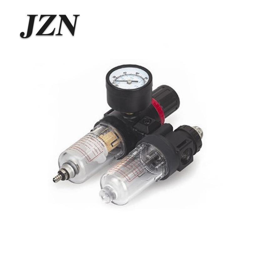 AFC2000 Two-piece AFR2000AL2000 Oil Mist Oil-water separator Air source processor Yadeke цена