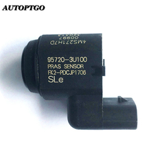 купить 95720-3U100 957203U100 95720-3W100 Car Bumper PDC Parking Sensor For KIA Hyundai по цене 845.4 рублей