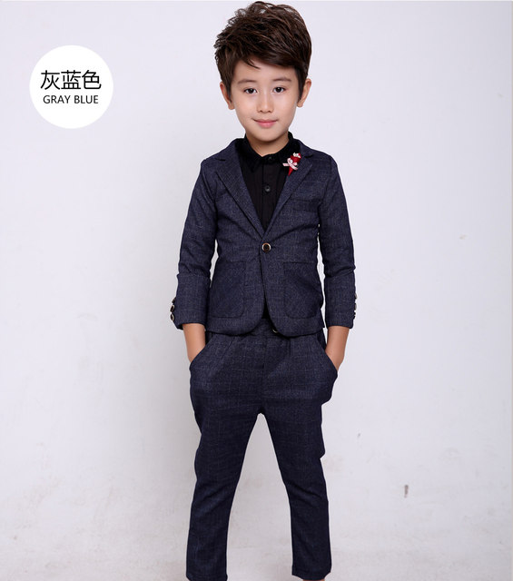 Boys Suits for a Wedding – Fashion dresses