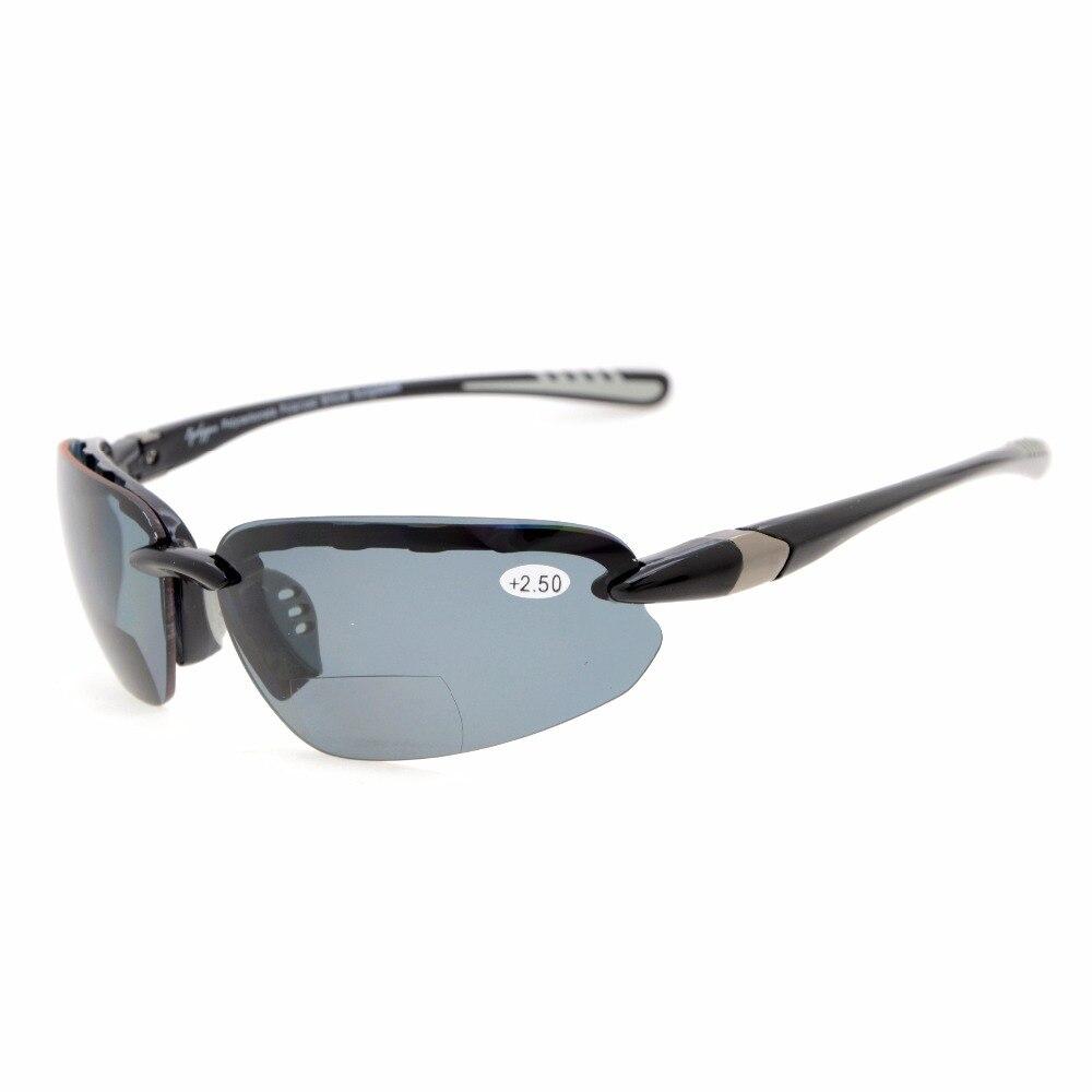 7cd8086f0d Th6154 bifocal eyekepper tr90 unbreakable deportes gafas de sol bifocales  medio sin montura en Gafas de lectura de Accesorios de ropa en  AliExpress.com ...