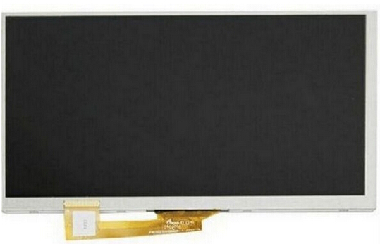 New LCD Display Matrix For 7 Supra M74MG 3G M74AG TABLET 1024*600 LCD Screen Panel Lens Module replacement Free Shipping new lcd display matrix 7 supra m726g supra m720g 3g tablet 40pins lcd screen panel lens frame replacement free shipping