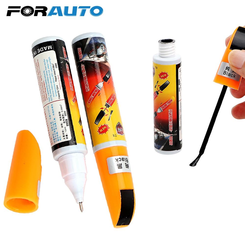 2pcs Car Scratch Repair Pen Auto Paint Pen Car Care Fix it