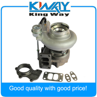 Free Shipping New Turbocharger HX35 HX35W Turbo Charger Fits For Dodge Ram 5 9L Truck 6BT