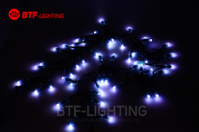 50 Pcs string 12mm RGB LED Pixels Module