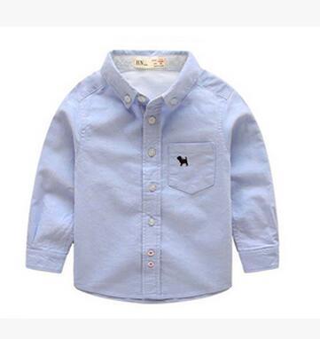 Рубашки из Китая
