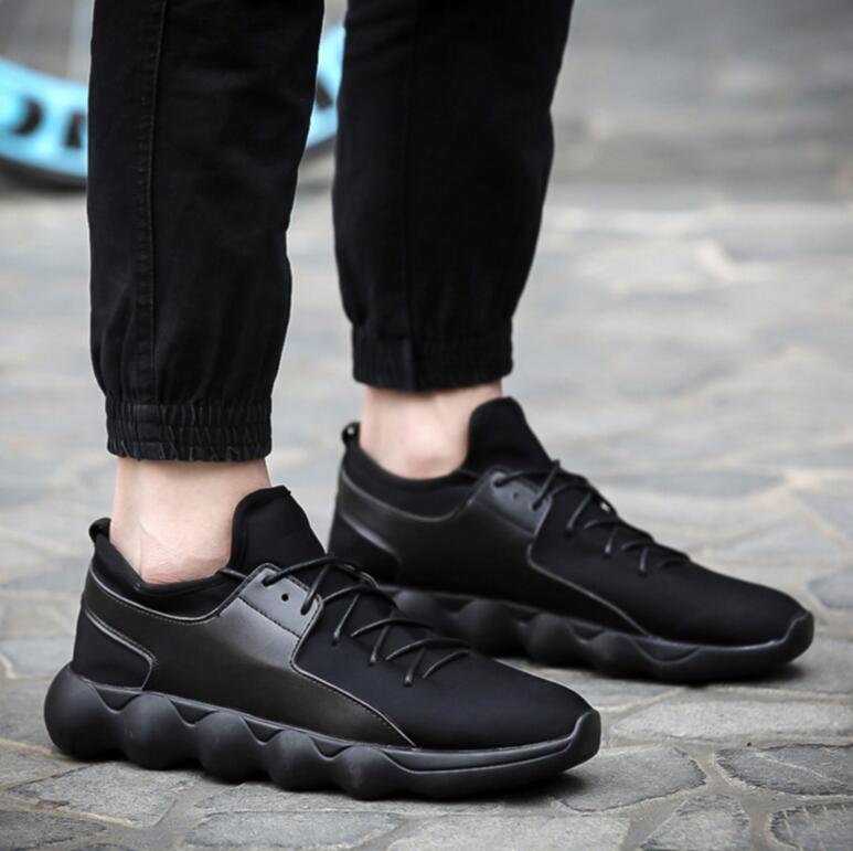 autumn new style non slip shoes outdoors