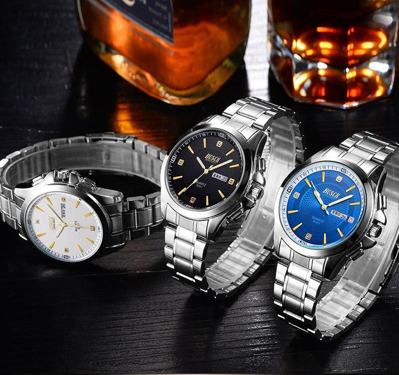 1599 New 2017 Men Full-automatic Mechanical Watch Tourbillon Luxury Fashion Brand Genuine Leather Man Multifunctional Watches