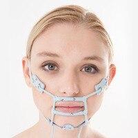 Russare sonno maschera per impedire il sonno manufatto anti-bocchino Bocca bocca bocca aperta Cinghia bocca respirazione apparecchio