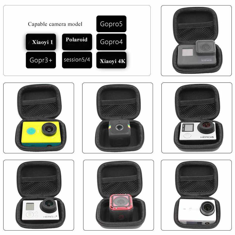 Bolsa Protectora Accesorios de cámara Estuche Portátil Para GOPRO Hero 5//4//3