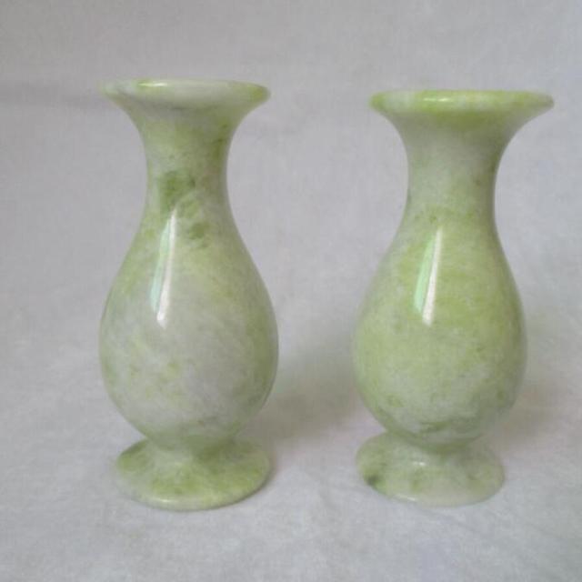 Aliexpress Buy Rare Chinese Handcarved Natural Jadestone Vase