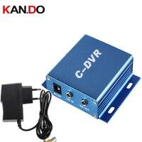 32 gb opção mini cctv gravador C DVR 1ch função de reprodução movimento detectado gravação c dvr cartão sd controle remoto dvr|gravador de vídeo de vigilância|Segurança e Proteção -