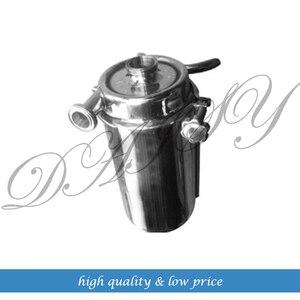 Image 2 - Центробежный насос для молока, пищевой нержавеющей стали, 1/2 л. С.