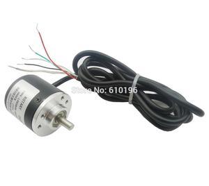 Image 2 - Aihasd 5PCS/LOT AB Two phase 5 24V 400 Pulses Incremental Optical Rotary Encoder