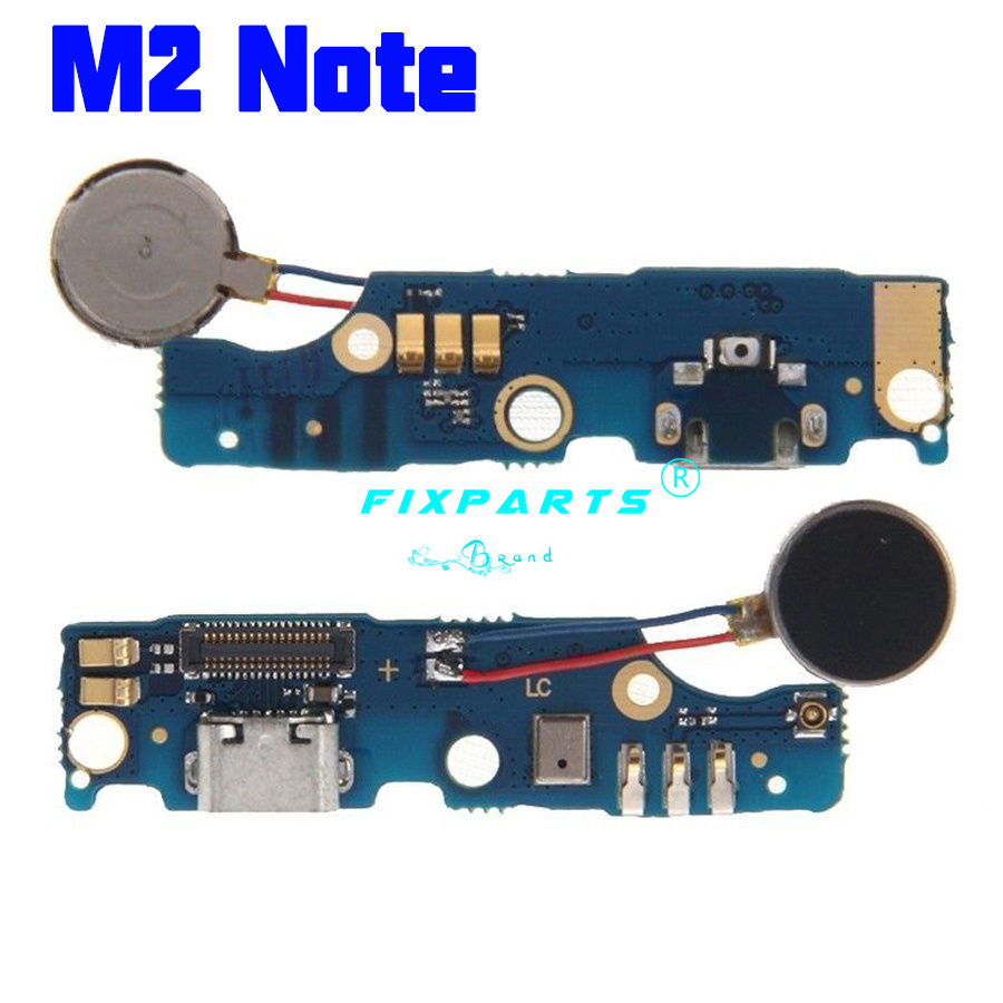 Meizu M1 M2 M3 M5 M6 Note U10 M3S Dock Port USB Charging Dock Charger Connector Plug Board Flex Cable Replacement Repair Parts (8)