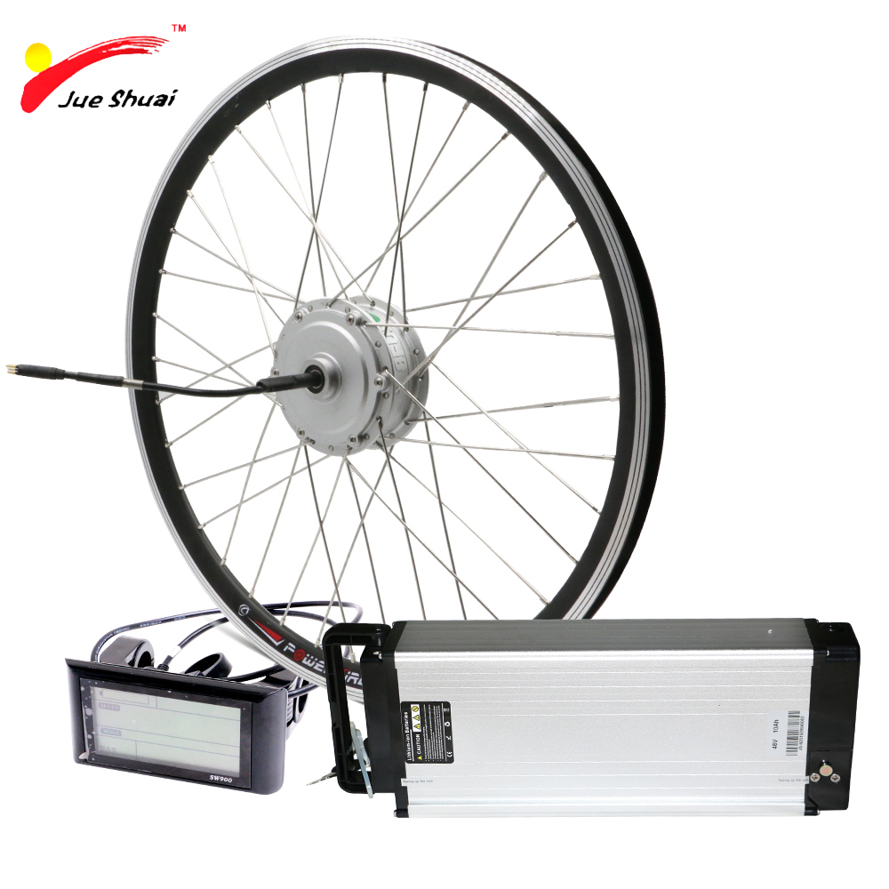 Buy Bafang Motor Wheel For Bike Electric