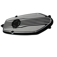 Black Front Engine Case Cover Breast Plate For BMW R NINE T 9T 2014 2017 Motorcycle Accessories Front Engine Case Breast Plate