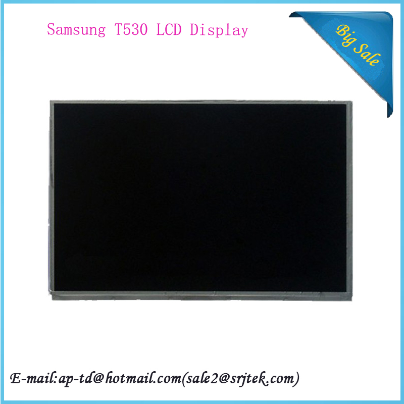 10.1 inch For Samsung Galaxy Tab 4 10.1 T530 T531 T535 Tablet LCD Display Screen Repair Part Fix Replacement Parts+Free Shipping