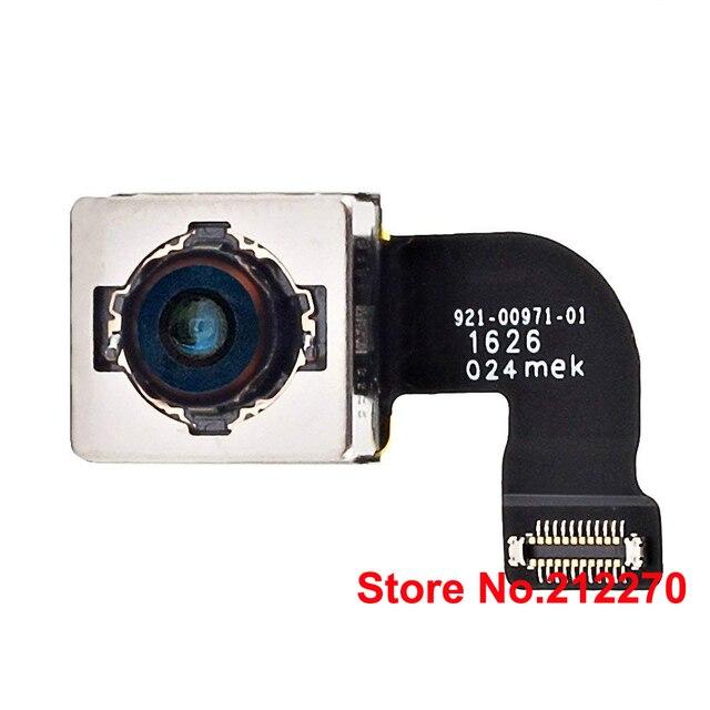 YUYOND ใหม่ด้านหลังกล้อง FLEX CABLE สำหรับ iPhone 7/8/7 plus เปลี่ยนจัดส่งฟรี