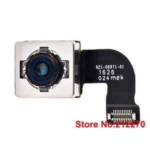 Image 1 - YUYOND מקורי חדש אחורי חזרה מצלמה להגמיש כבל עבור iPhone 7/8/7 בתוספת החלפת חלקי משלוח חינם