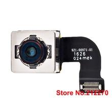 Yuyond original nova traseira câmera flex cabo para iphone 7/8/7 plus peças de reposição frete grátis