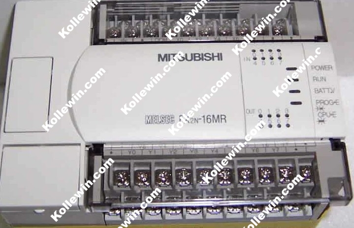 FX Series PLC Module FX2N-16MR-ES/UL,FX2N-16MRES/UL 8Point In 8Point Out,100-240VAC MELSEC FX2N16MRES/UL,FX2N16MRESUL New in box ul