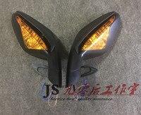 Для Augusta мВ F4/F4 RC/F4 RR F3 675/800 мотоцикл изменение оригинальный свет автомобиля зеркало сзади зеркало