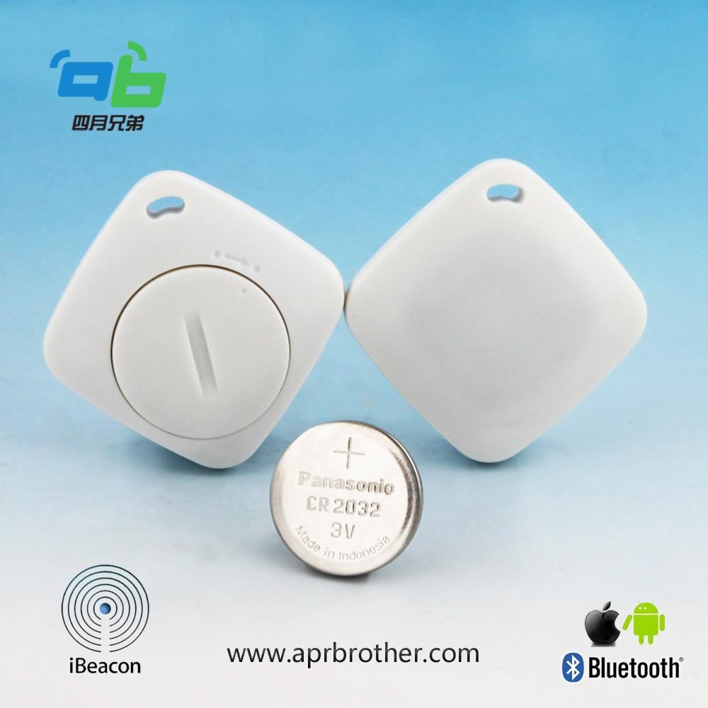 Smart Sensor Beacon BLE bluetooth modul - Biztonság és védelem - Fénykép 3