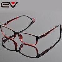 Man High Fashion Design Eyeglasses Oculos Glasses Frame Woman Optical Myopia Glasses Grau de Oculos EV0816