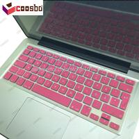 10pcs Wholesale Sweden Swedish Universal Silicone Keyboard Cover Skin Protector For Mac Macbook Air Pro Retina