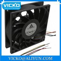 [VK] FFC0948B EP wentylator osiowy 92X25.4 MM 48VDC drutu fanów złącza w Złącza od Lampy i oświetlenie na