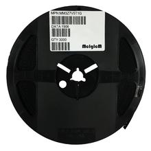 MCIGICM MM3Z7V5T1G Zener Diode 7.5V 300mW Surface Mount SOD-323 MM3Z7V5