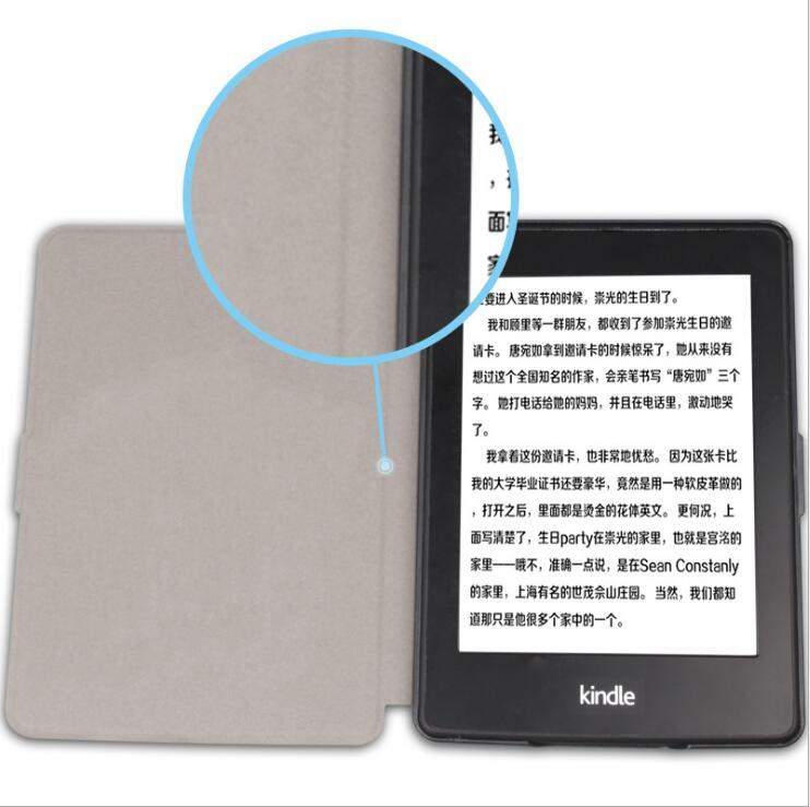 🛒[rutc6] Gligle Motive leather case cover for Amazon kindle