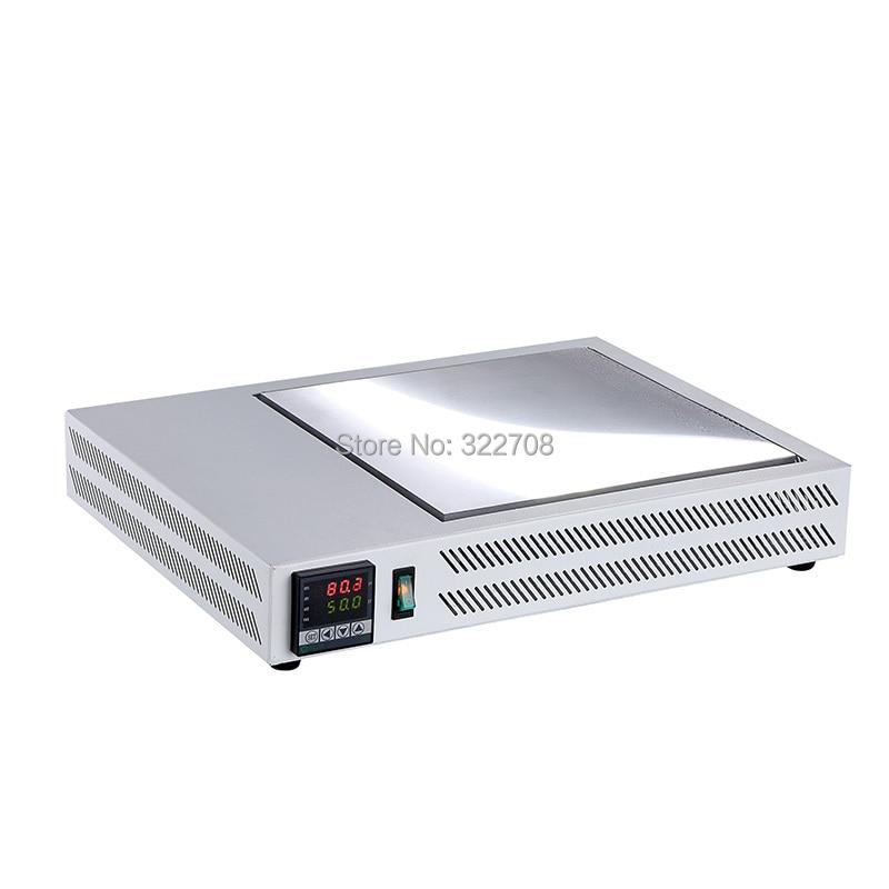 Бесплатная доставка ht-x1515 Отопление стол постоянная температура Тайвань пакет сбоку постоянная температура-горячие Отопление стол