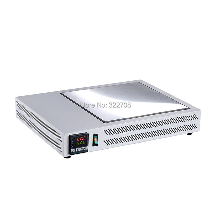 Free Shopping HT-X1515 Heating Table Constant Temperature Taiwan Package Side Constant Temperature - Hot Heating Table