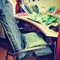 12%  домашнее компьютерное кресло  офисное кресло с высокой спинкой  с регулируемым подлокотником  офисное кресло для гостиной  отдыха  диван...