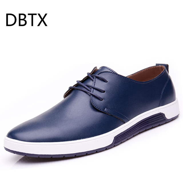 644d083f7922 Genuine Leather Men Shoes Luxury Brand Casual Loafers Trendy Flats for Man  Sneakers Oxford Big Size Leisure Shoes Moccasins