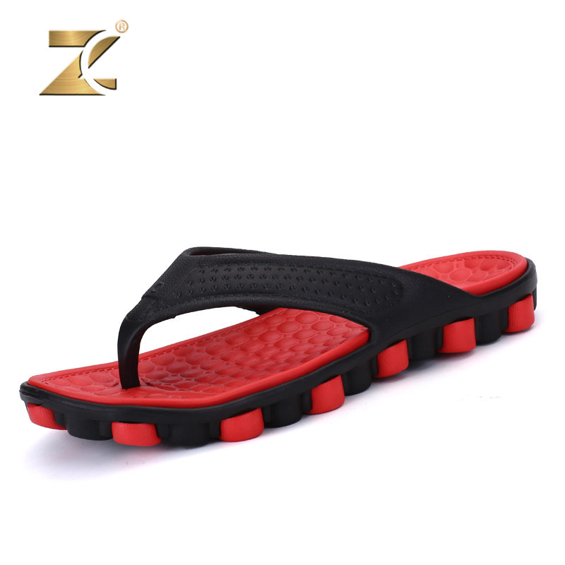Z new arrive 2017 summer men casual shoes brand slippers beach flip flop sandals superstar beach men flip-flops durable sandals 2pcs lot new brand summer flip flops men high quality beach sandals shoes men male slippers sandals comfortable men casual shoes