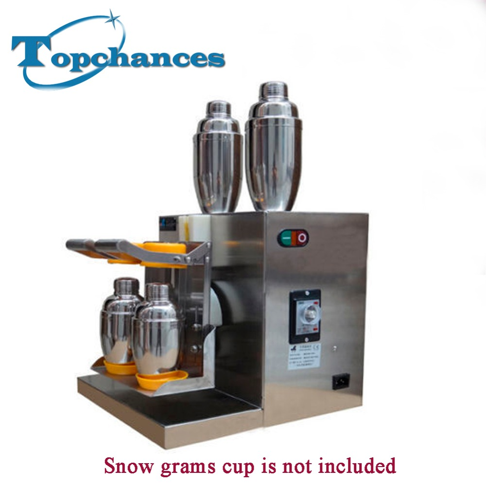 High Quality NEWEST 220V Double-frame Auto Bubble Tea Shaker Boba Tea Shaking Making MachineHigh Quality NEWEST 220V Double-frame Auto Bubble Tea Shaker Boba Tea Shaking Making Machine