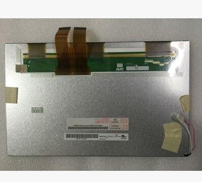 Original 10.2 inch high brightness LCD display screen A102VW01 v7 free shipping 7 inch lcd screen high brightness innolux at070tn90 at070tn92 v 1 vx display